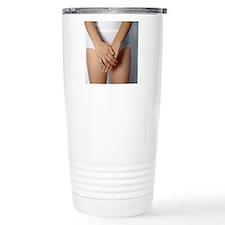 Sexual abuse Travel Mug
