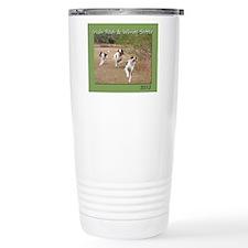 IRWS Cover 2013 Travel Coffee Mug