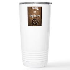 Book of Shadows2 Travel Mug