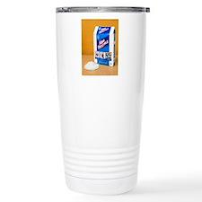 Soda crystals Travel Coffee Mug