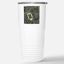 Arsenal's Highbury stad Stainless Steel Travel Mug