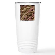 Bone, SEM Travel Coffee Mug