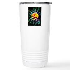 Brain activity Travel Mug