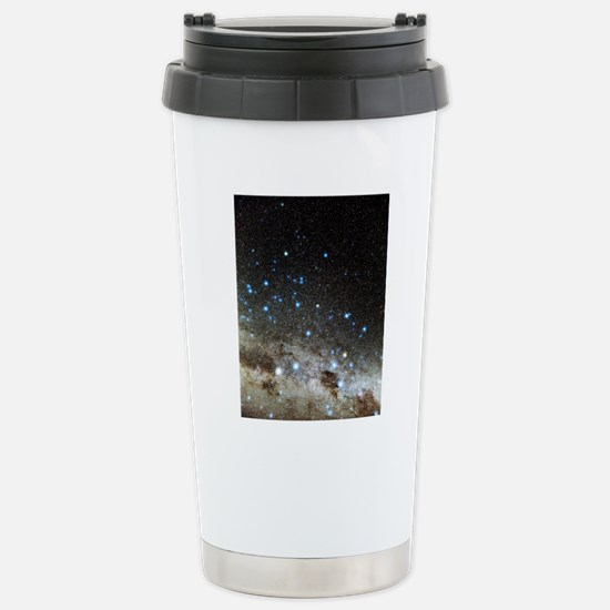 Centaurus and Crux cons Stainless Steel Travel Mug