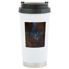 Coathanger star cluster Travel Mug