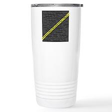 Pheid sq 16x16 Travel Mug
