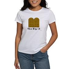 The Big 10 Tee