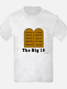 The Big 10 T-Shirt