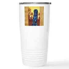 Ku, God of Strength Travel Mug