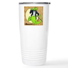 Geckos with Style Travel Mug