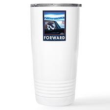 Forward with Bo, the 1s Travel Mug