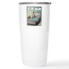 Goodnight Honey Travel Mug