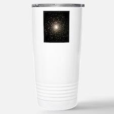 Globular cluster M80 Stainless Steel Travel Mug