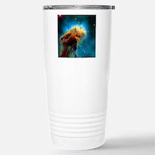 Gas pillars in the Eagl Travel Mug