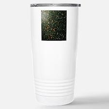 Globular cluster 47 Tuc Stainless Steel Travel Mug