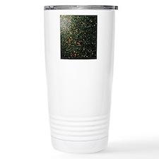 Globular cluster 47 Tuc Travel Mug