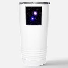 Globular cluster M5 Stainless Steel Travel Mug