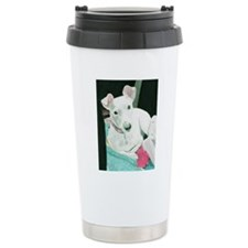 note Travel Mug