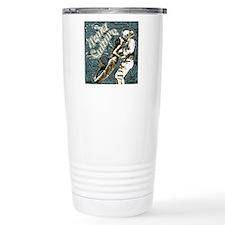AQUA CULTURE KISS THE D Travel Mug