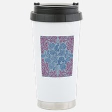 hennashower_curtain Travel Mug