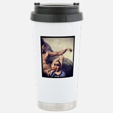Creation of Rolo Stainless Steel Travel Mug
