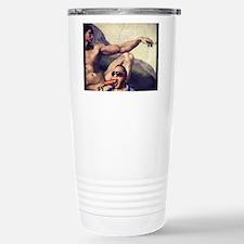 Creation of Rolo Travel Mug