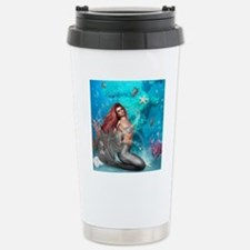 Magic Mermaid Travel Mug