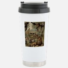 am_shower_curtain_kl Stainless Steel Travel Mug
