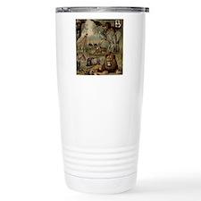 am_shower_curtain_kl Travel Mug
