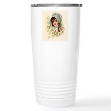 g2_shower_curtain_kl Travel Mug