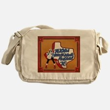 Texxas Jam 78 SQ Messenger Bag