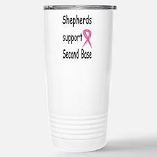 Shepherds support Secon Travel Mug