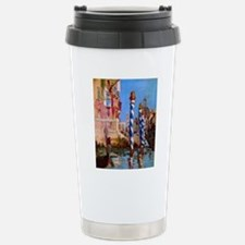 Manet Grand Canal in Ve Stainless Steel Travel Mug