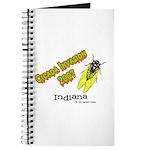Indiana Cicada Journal