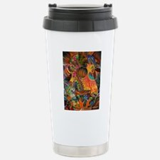 pheonix-print Travel Mug