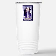 KUAN YIN WATER-MOON GOD Stainless Steel Travel Mug