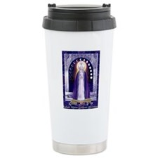 KUAN YIN WATER-MOON GOD Travel Mug