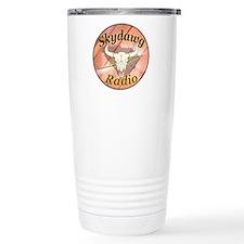 The Official Logo Travel Mug