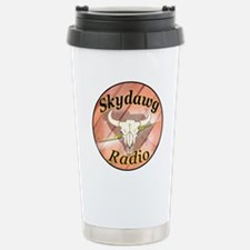 The Official Logo Travel Mug