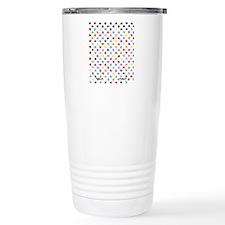 PawprintsFliFlops Travel Mug