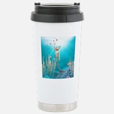 lm1_queen_duvet_2 Travel Mug
