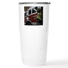 Welcome To Our World Travel Mug
