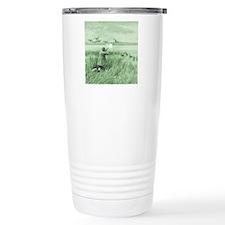 Hunting Wild Geese Travel Mug
