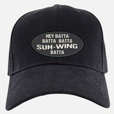 Hey Batta Batta 814 Baseball Hat