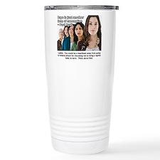 Rape Travel Mug