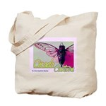 Cicada S Couture Tote Bag