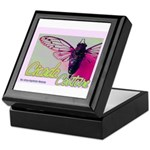 Cicada S Couture Keepsake Box