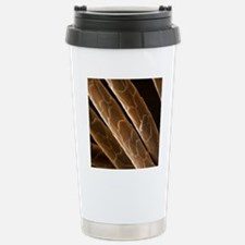 Camel hair, SEM Travel Mug