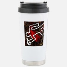 Alcohol related death,  Travel Mug