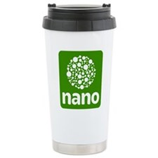 Nano Logo Travel Mug
